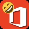 Microsoft Office 絵文字